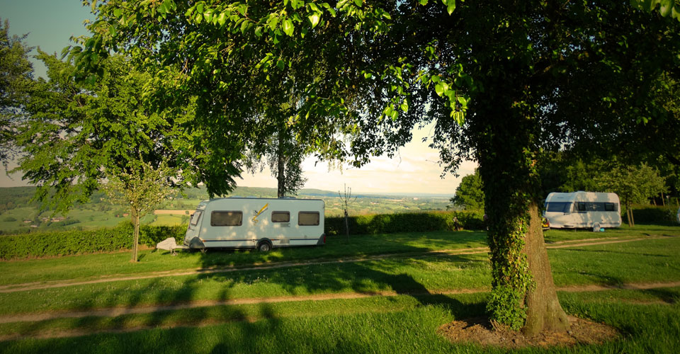 Camping Oosterberg Zuid Limburg1