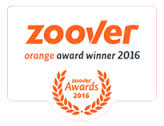 Camping Limburg : zoover-orange-2016 voor Camping Oosterberg